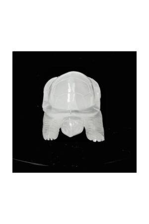 Seleniet schildpad 11.7 cm 258 gram