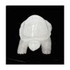 Seleniet schildpad 13 cm 313 gram